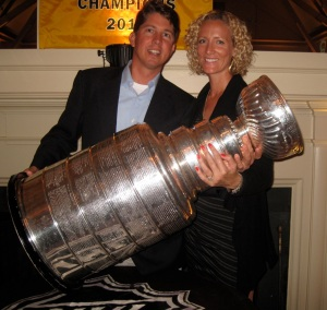 Boston Bruins Stanley Cup Champions 2011