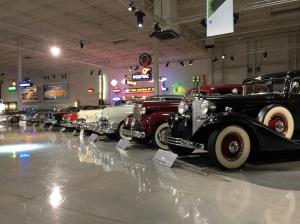A Cadillac retrospective!