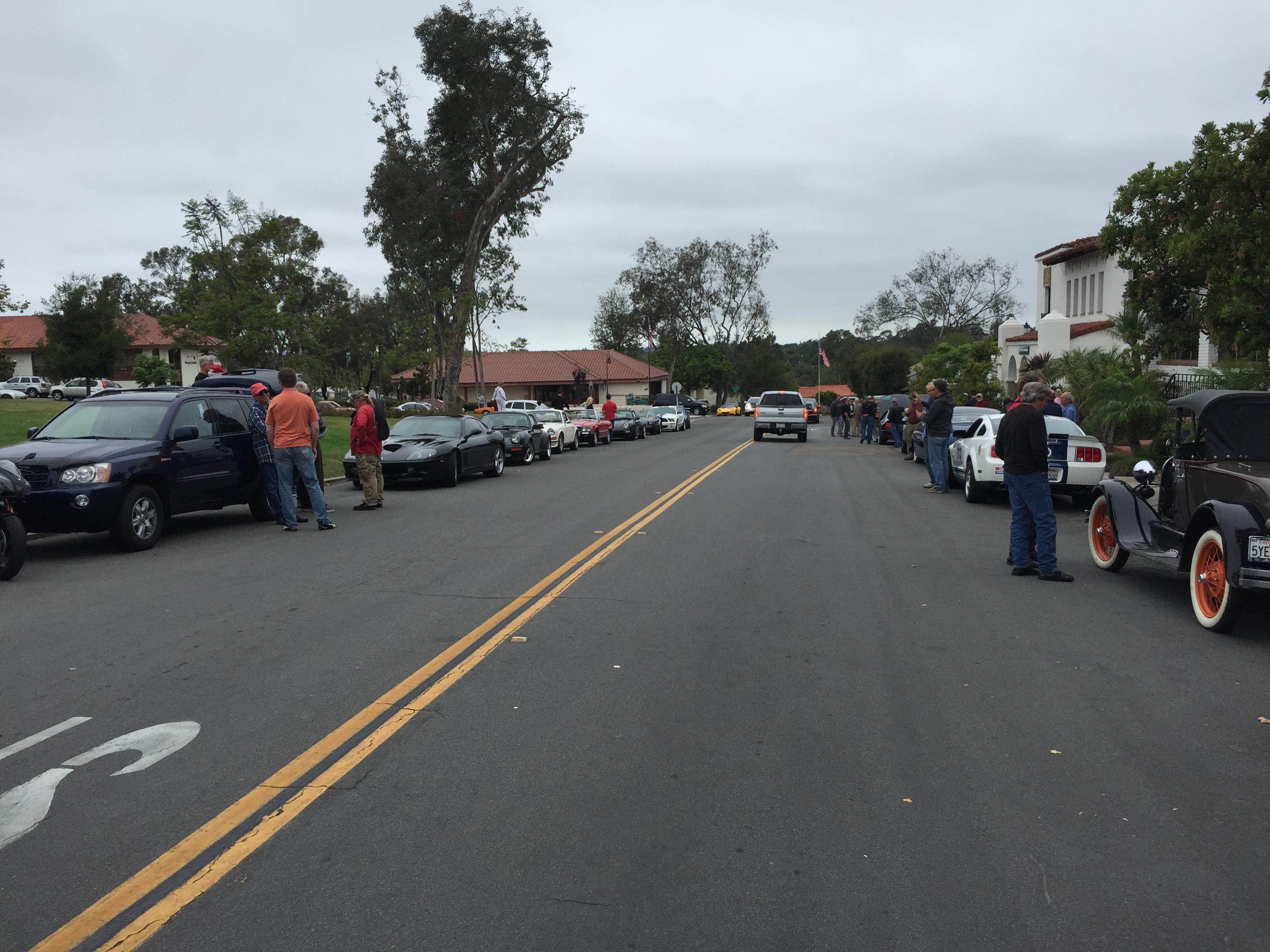 California Dreamin The Car Culture of SoCal